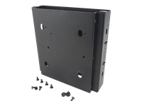 Lenovo ThinkCentre Tiny Sandwich Kit II - System mounting bracket - for ThinkCentre M625; M630; M70; M715q (2nd Gen); M75; M80; M90; M920; ThinkStation P330; P340