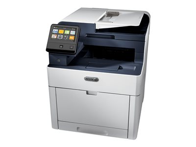 Xerox WorkCentre 6515/DNM Multifunction printer color laser