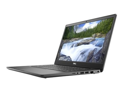 "Dell Latitude 3410 - 14"" - Core i5 10210U - 8 GB RAM - 500 GB HDD"