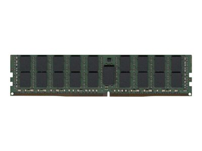 Dataram DDR4 256 GB: 8 x 32 GB DIMM 288-pin 2400 MHz / PC4-19200 CL17 1.2 V