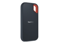 Picture of SanDisk Extreme - solid state drive - 2 TB - USB 3.1 Gen 2 (SDSSDE60-2T00-G25)