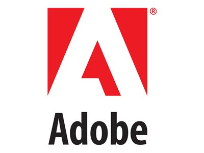 Adobe Creative Cloud Photography Plan - subscription license (1 year) - 1 user