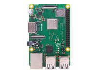 Raspberry Pi 3 Model B+ - DIY kit
