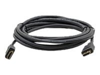 Image of Kramer C-MHM/MHM-6 - HDMI with Ethernet cable - 1.8 m
