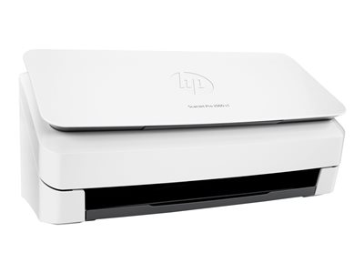 HP Scanjet Pro 2000 s1 - document scanner - desktop - USB 2 0