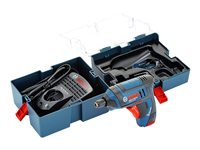 Bosch Light Series GSR Mx2Drive Professional - Schraubendreher