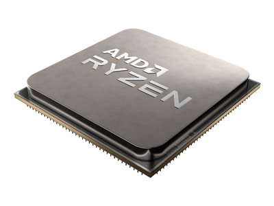 AMD Ryzen 9 5950X / 3.4 GHz processor
