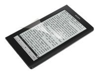 Targus Screen Protector with Bubble-Free Adhesive for the Sony Reader Daily Edition