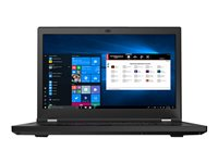 Lenovo ThinkPad T15g Gen 1 20UR - Intel® Core™ i9 10885H / 2.4 GHz
