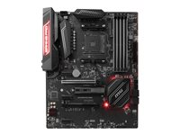 MSI B350 GAMING PRO CARBON - Motherboard