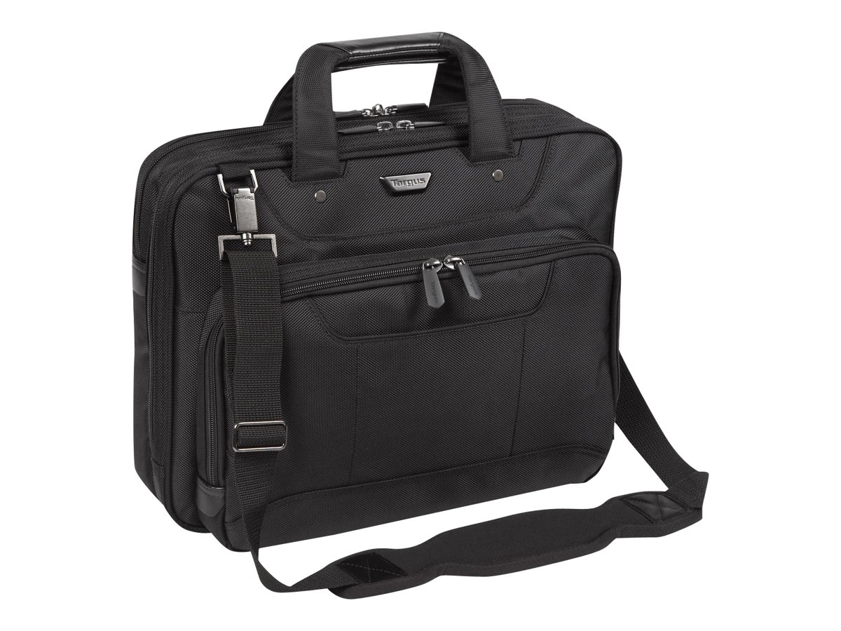 Targus Corporate Traveler 14 inch / 35.6cm Ultralite - Notebook-Tasche - 35.6 cm (14