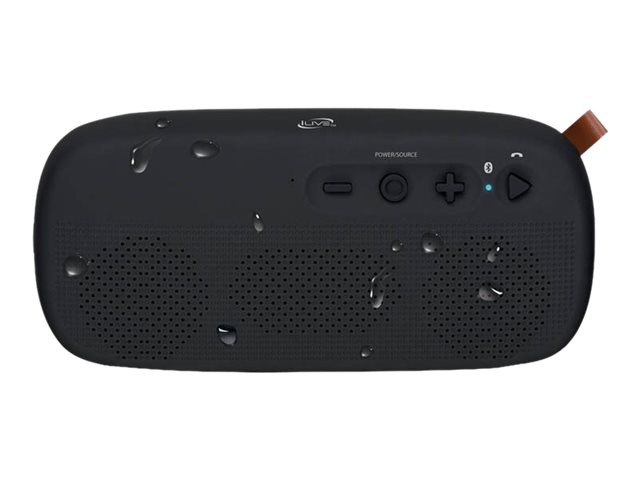 iLive ISBW249 - speaker - for portable use - wireless