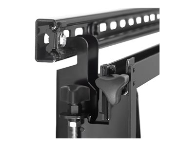 Chief ConnexSys Accessories Series CSAS090 Mounting component (channel strut) black