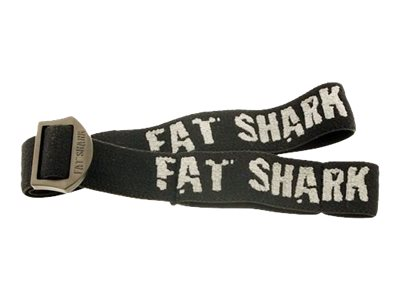 Fat Shark - fascia per la testa