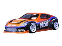 Drift Body - Nissan Fairlady Z (Z34)