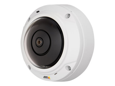 M3027-PVE Network Camera