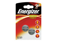 Energizer No. CR2032 - Battery 2 x CR2016 Li 240 mAh