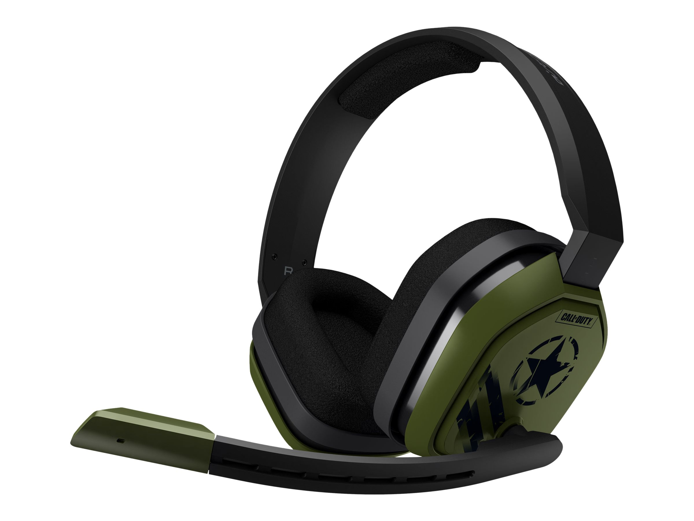 ASTRO A10 - headset