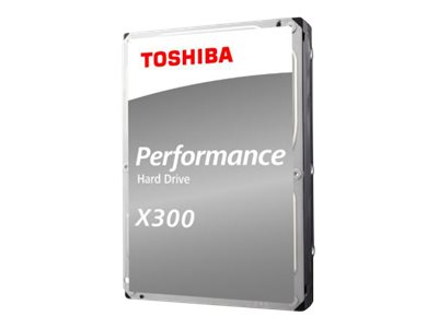 X300 Performance - disque dur - 8 To - SATA 6Gb/s