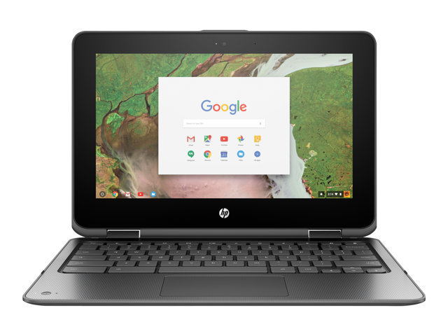 HP Chromebook x360 11 G1 - Education Edition - conception ...