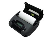 Star SM-T404i-DB50 Label printer thermal paper Roll (4.4 in) 203 dpi up to 189 inch/min