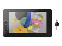 Wacom Cintiq Pro 24 Creative Pen & Touch Display - Digitalisierer mit LCD Anzeige