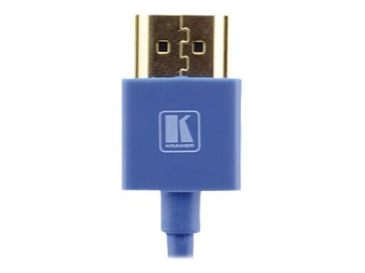 Image of Kramer C-HM/HM/PICO Series HDMI with Ethernet cable - 0.9 m