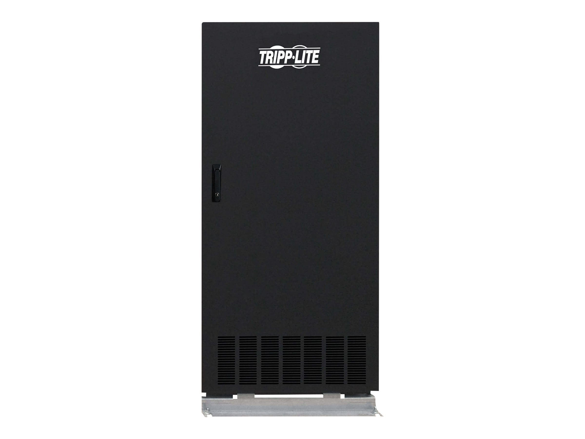 Tripp Lite UPS Battery Pack for SV-Series 3-Phase UPS, +/-120VDC, 2 Cabinets - Tower, TAA, No Batteries Included - batt…