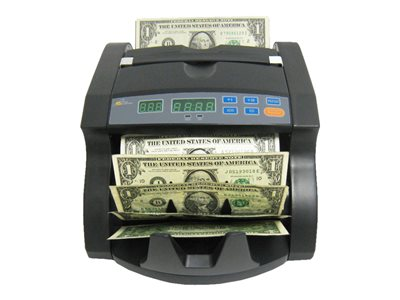 Royal Sovereign RBC-650PRO Banknote counter USD