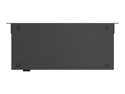 Linksys Business LGS124 - switch - 24 ports - unmanaged - rack-mountable