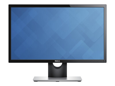 Dell SE2216H - LED-skærm - Full HD (1080p) - 22'