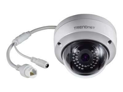 TRENDnet TV IP325PI 1280 x 720