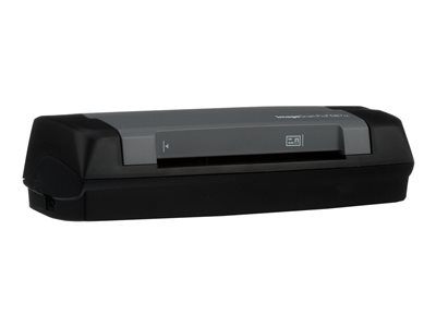 Ambir ImageScan Pro 687ix - Sheetfed scanner - Duplex - 4.13 in x 10 in - 600 dpi - up to 100 scans per day - USB 2.0