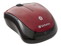 Verbatim Wireless Tablet Multi-Trac Blue LED Mouse Mouse blue LED 3 buttons wireless