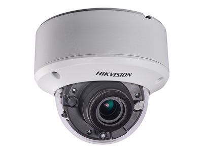 Hikvision HD Motorized VF EXIR Dome Camera DS-2CE56H1T-AITZ Surveillance camera dome indoor
