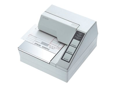 Epson TM U295 - receipt printer - B/W - dot-matrix