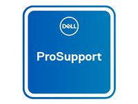 Dell Upgrade from 1Y Basic Onsite to 5Y ProSupport - Extended service agreement