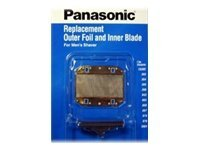 Panasonic WES9979P Replacement foil and cutter for shaver stainless steel
