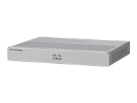 Picture of Cisco Integrated Services Router 1101 - router - rack-mountable (C1101-4P)