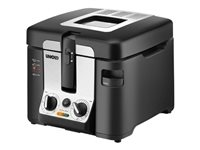 UNOLD FRITTEUSE CUBE 58355 - Deep fryer