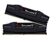 G.Skill Ripjaws V DDR4  32GB kit 3600MHz CL16  Ikke-ECC