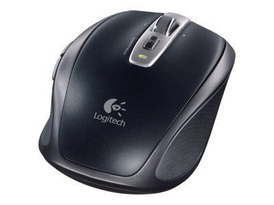 Logitech Anywhere MX Mouse laser wireless 2.4 GHz USB wireless rece