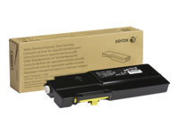 Xerox VersaLink C400 - Yellow - toner cartridge - for VersaLink C400, C405