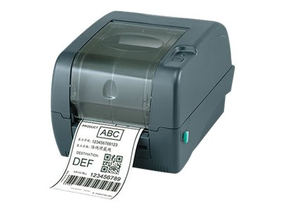 Advantech 96PR-178-USP-D Label printer DT/TT Roll (4.4 in) 203 dpi up to 420.5 inch/min