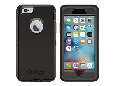 best service 2709c 1d1c0 OtterBox Defender Series Apple iPhone 6/6s - ProPack %22Each%22 -  protective case for cell phone
