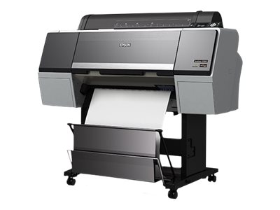 Epson SureColor SC-P7000 Commercial Edition 24INCH large-format printer color ink-jet   image