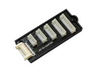 HYPERION EOS06xx Series - Carte MultiAdapter uniquement pour type JST-EH