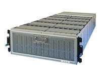 HGST 4U60 - Baie de disques - 600 To - 60 Baies - HDD 10 To x 60 - SAS 12Gb/s (externe) - rack-montable - 4U