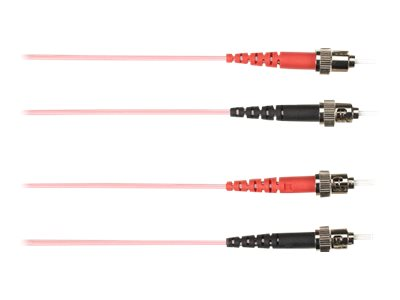 Black Box patch cable - 5 m - pink