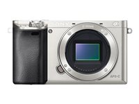 Sony a6000 ILCE-6000 Digital camera mirrorless 24.3 MP APS-C 1080p body only